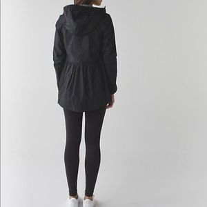 Lululemon Outdoor Jacket